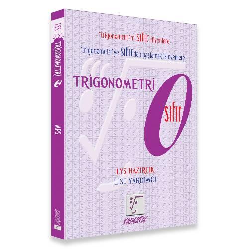 TRİGONOMETRİ 0 (SIFIR)