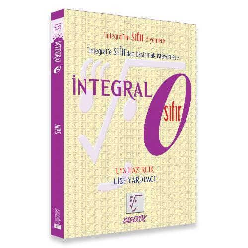 İNTEGRAL 0 (SIFIR)
