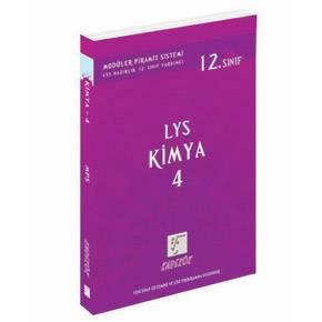LYS KİMYA 4