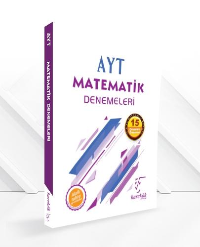 LYS MATEMATİK DENEMELERi