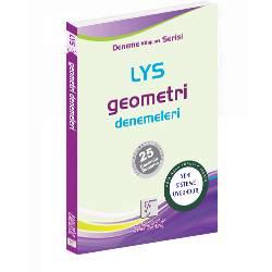 LYS GEOMETRİ DENEMELERi