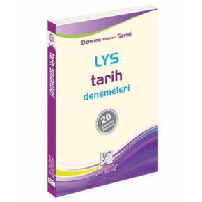 LYS TARiH DENEMELERİ