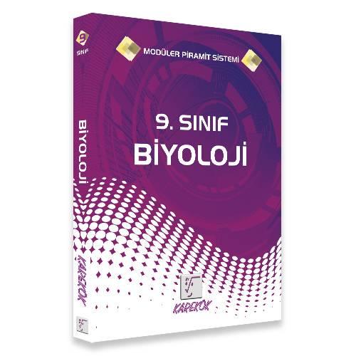 9. SINIF BİYOLOJİ
