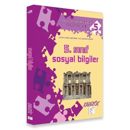 5. SINIF SOSYAL BİLGİLER