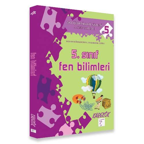 5. SINIF FEN BİLİMLERİ