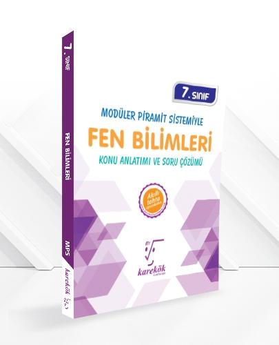 7.SINIF FEN BİLİMLERİ