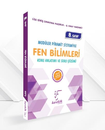 8.SINIF LGS FEN BİLİMLERİ