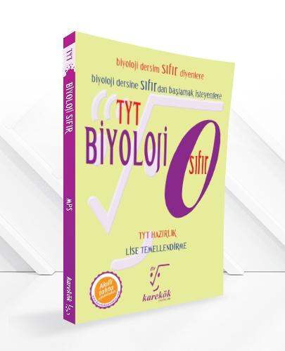 TYT BİYOLOJİ-0