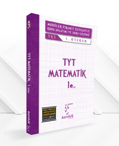 TYT MATEMATİK-1
