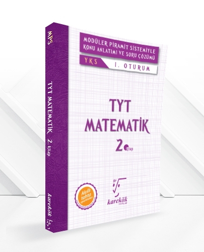 TYT MATEMATİK-2