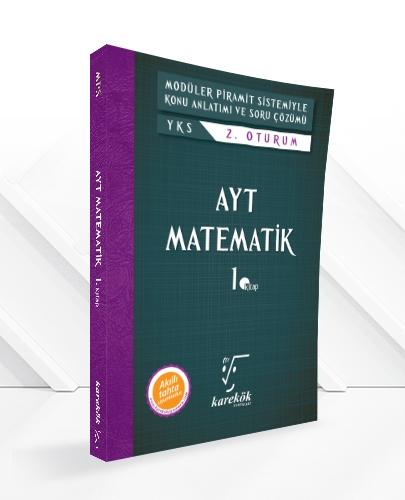 AYT MATEMATİK-1
