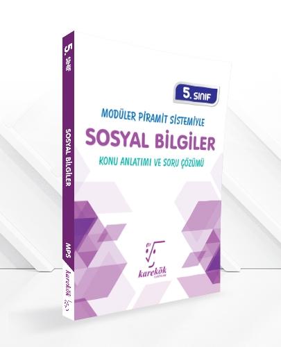 5.SINIF SOSYAL BİLGİLER
