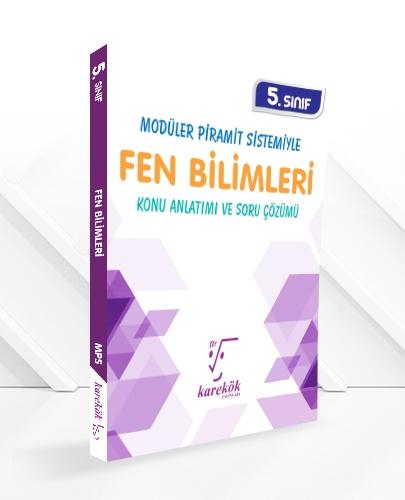 5.SINIF FEN BİLİMLERİ