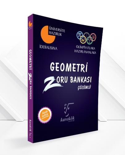 GEOMETRİ ZORU BANKASI
